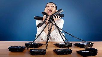 Libériai telefonbetyárok zaklatják hívásaikkal a lakosságot