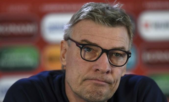 Még a feröeri kapitány is odaszúrt a magyar válogatottnak