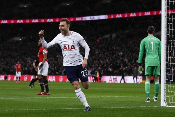 Így kell 11 másodperccel a kezdés után gólt lőni a Premier League-ben