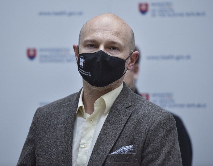 Boris Klempa: Nagyon sajnálom azt, ahogy Matovič reagált