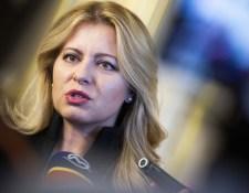 Čaputová: Fontos információk kerülhetnek felszínre a Kuciak-ügy tárgyalásán