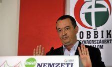 Apáti a Jobbikról: mivel különb ez a pártvezetés, mint a jelenlegi hatalom?