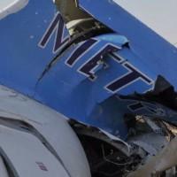 Egy egyiptomi pilóta szerint nem adott le vészjelzést az orosz gép