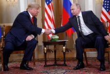 Az amerikai elnök nagy hatást tehetett Putyinra