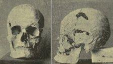 """Ősi egyiptomi fáraó lehet az első ismert """"óriás"""""""