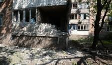 Doneck megyében az utóbbi 3 nap alatt több mint 70 személy pusztult el