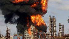 Drón támadás érte az Aramco egyik olajfinomítóját
