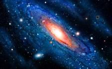 Galaxisok százai vannak a Tejútrendszer mögött
