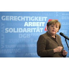 Sokat vesztett Merkel Kölnben