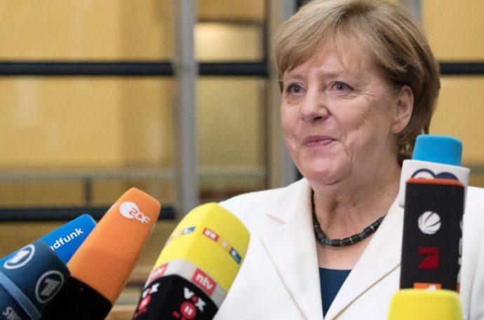 Ulfkottei rúgás a leláncolt német médiába, szintén belülről