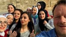 Milyen egy társadalom férfiak nélkül? – Válaszok Szíriából