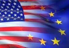Bencsik András: Amerika Európa ellen