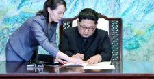Az két Korea közti incidens háttere: új csillag van felemelkedőben a kommunista diktatúrában