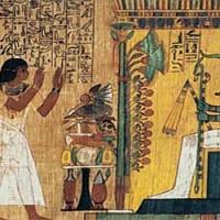 Előadás: Piramisok, Múmiák, és Kleopátra: Új felfedezések.