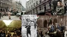 1956 ÜZENETE – HALÁL A KOMMUNIZMUSRA!