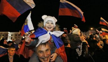 Ezért lehetett fontos Oroszországnak a Krím megszerzése
