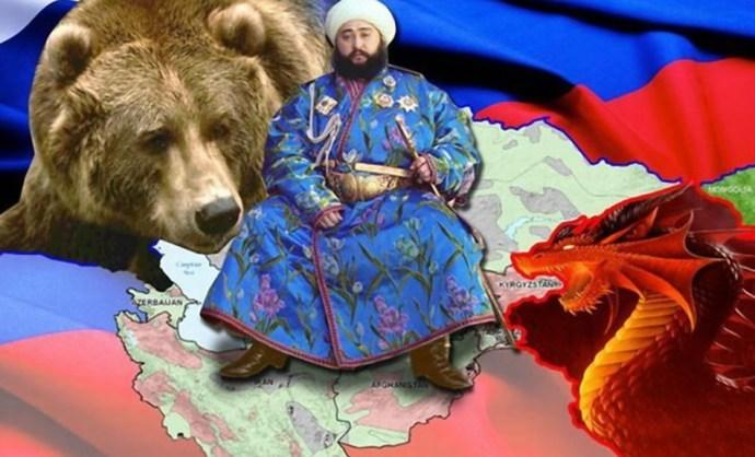 Orosz érdekszféra, kínai befolyási övezet, vagy moszkvai emirátus? – a közép-ázsiai játszma tétje nagyobb, mint gondolnánk