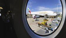 Budapestre jön az Emirates légitársaság