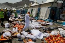 Mélyülnek a szaúdi-iráni ellentétek a mekkai tragédia miatt