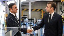 Állítottak a gyújtásán: A Nissan felborította Macron autóipari hódító terveit