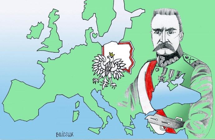 Varsó nem felejt