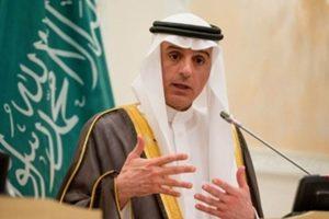 Visszavonulásra szólította fel Iránt a szaúdi külügyminiszter