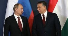 Szerdán Orbán Viktor-Vlagyimir Putyin találkozó