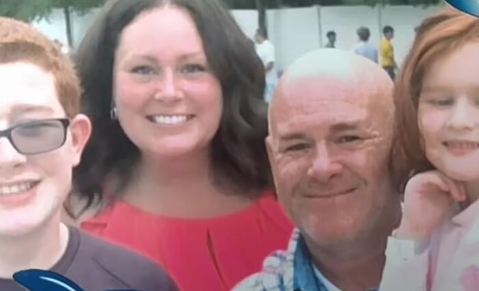Apák napján kiirtotta családját egy amerikai férfi