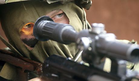 Az EU síkra száll a kijevi mesterlövészek gyilkolásai kinyomozása érdekében