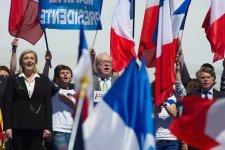 Földindulást okozott az EP-választás több országban