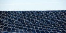 Nézd meg két percben, hogy épült fel Magyarország legnagyobb naperőműve!