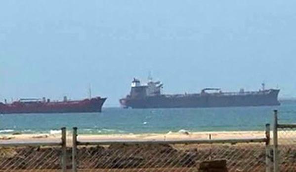 Az észak-koreai tanker, mint Líbia széthullásának előjele