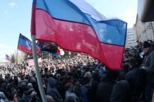 Ukrán válság – Donyeck referendumot tart az Oroszországhoz való csatlakozásról