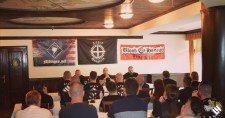 A mi jobboldalunk – világnézeti kerekasztal beszélgetés Győrben