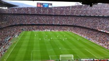 Rekordokat döntött a profi futball világa