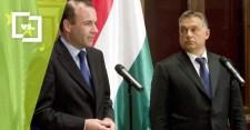 Káin és Ábel: Elárulta a Fideszt az Európai Néppárt