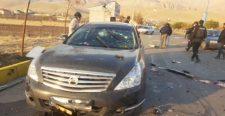 Újabb csapás az Iszlám Köztársaságra – merényletben meggyilkolták Irán vezető atomtudósát