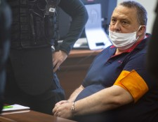 Elnapolta a bíróság D. Ferenc tárgyalását, fia csütörtökön tesz vallomást