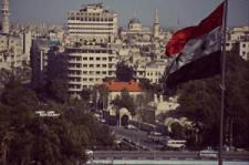 Robbantásos merénylet Damaszkuszban (képek, videók +18)