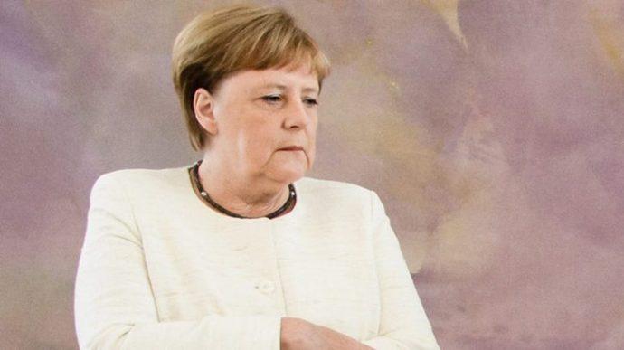 Az idő nem Merkelnek dolgozik