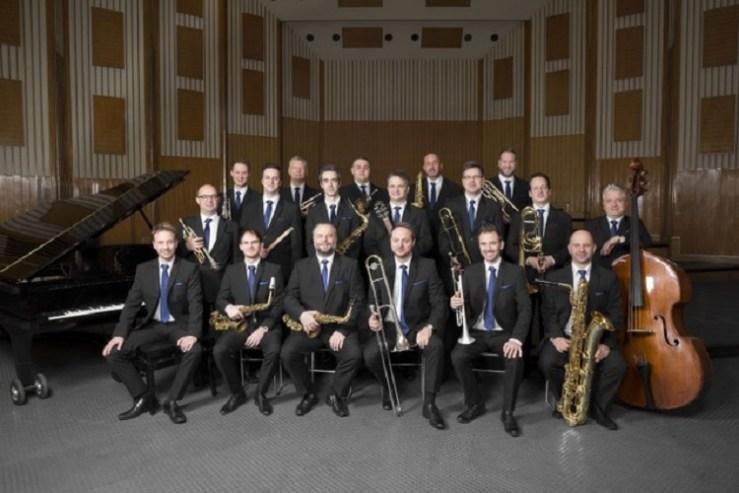 A Budapest Jazz Orchestra koncertje zárja a füleki Zenés évszakok programját