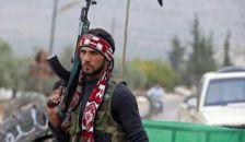 Több ezer európai a dzsihadisták oldalán