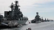Na végre: új orosz haditengerészeti doktrína – nem csak nyávogás lesz