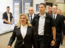 Bibiné, a harmadik nemzedékes holotúlélő – a bíróságon lódított a Likud-vezér kedves felesége