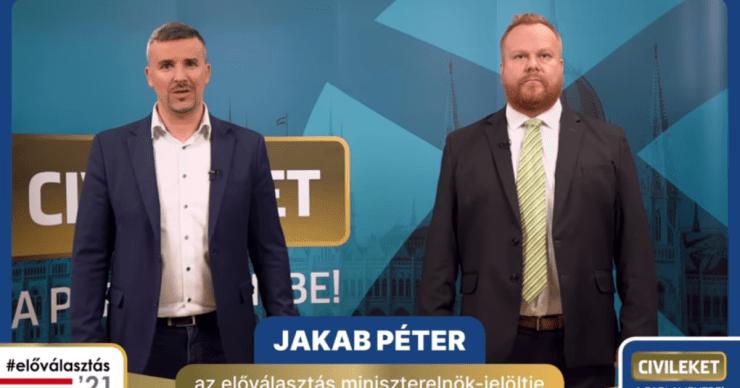 Borsod 5-ben is új időszámítás veheti kezdetét: Erdei Sándor Zsoltot támogatja a Jobbik az előválasztáson