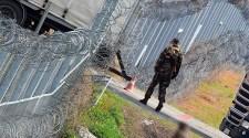 A magyar határról szóló tudósítás leirata lett a Russia Today legolvasottabb cikke