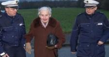 """Rajtaütöttek a """"holokauszttagadó"""" nézetei miatt börtönre ítélt német nagymamán"""