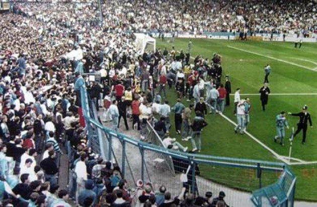 Nem történt felelősségrevonás az angol futball legsúlyosabb katasztrófája után