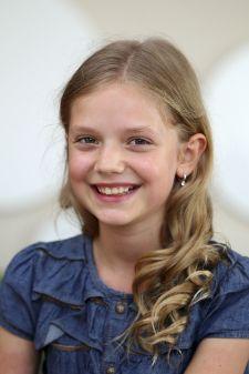 Tehetségeink: Egy kislány, aki meghódította a világot
