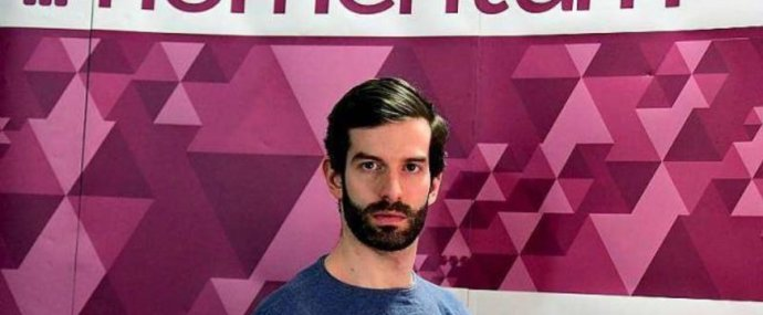 FeGyőr András találkozása a meglepett újságíróval